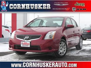 2012 Nissan Sentra Sedan for sale in Norfolk for $13,715 with 19,828 miles.