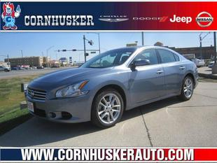 2011 Nissan Maxima S Sedan for sale in Norfolk for $19,300 with 45,802 miles.