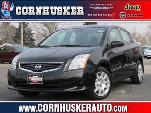 2012 Nissan Sentra 2.0 S Sedan for sale in Norfolk for $13,097 with 31,950 miles.