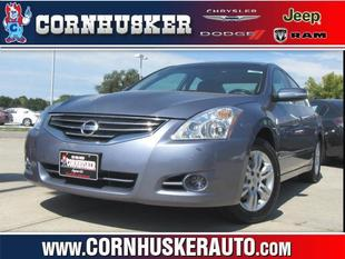 2010 Nissan Altima Sedan for sale in Norfolk for $16,950 with 33,663 miles.