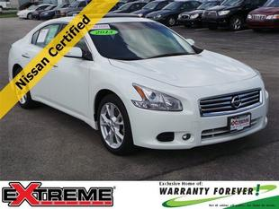 2013 Nissan Maxima SV Sedan for sale in Bloomington for $22,977 with 10,558 miles.