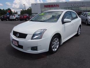 2012 Nissan Sentra 2.0 SR Sedan for sale in Concord for $15,995 with 39,241 miles.