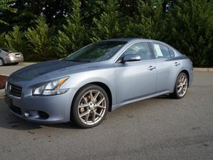 2011 Nissan Maxima SV Sedan for sale in Burlington for $21,900 with 49,192 miles.