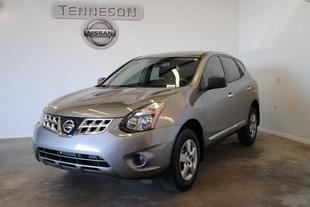 2014 Nissan Rogue Select S SUV for sale in Tifton for $21,992 with 7,118 miles.