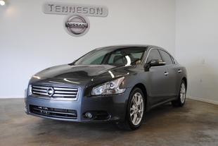 2013 Nissan Maxima S Sedan for sale in Tifton for $28,990 with 23,257 miles.