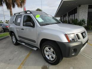 2012 Nissan Xterra SUV for sale in Venice for $23,000 with 1,629 miles.