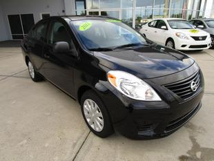 2012 Nissan Versa 1.6 S Sedan for sale in Venice for $12,000 with 36,972 miles.
