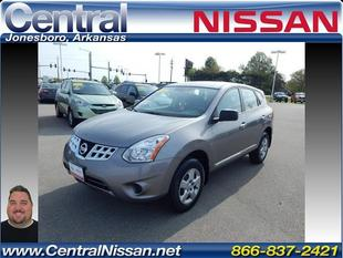 2013 Nissan Rogue SUV for sale in Jonesboro for $17,990 with 33,776 miles.