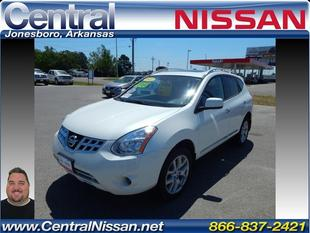 2011 Nissan Rogue SUV for sale in Jonesboro for $19,990 with 67,436 miles.