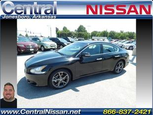 2013 Nissan Maxima Sedan for sale in Jonesboro for $28,990 with 24,194 miles.