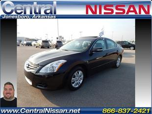 2012 Nissan Altima Sedan for sale in Jonesboro for $19,990 with 34,402 miles.