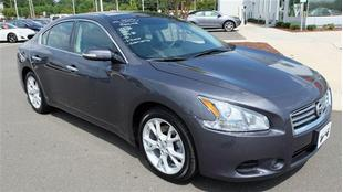 2013 Nissan Maxima Sedan for sale in Sanford for $27,994 with 18,402 miles.