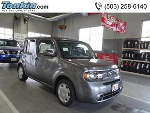2013 Nissan Cube 1.8 S Hatchback for sale in Wilsonville for $17,000 with 1,302 miles.