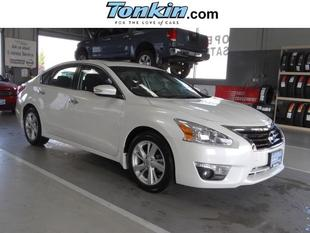 2014 Nissan Altima 2.5 SV Sedan for sale in Wilsonville for $23,726 with 19,434 miles.