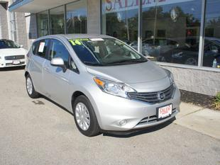 2014 Nissan Versa Note S Plus Hatchback for sale in Salem for $13,995 with 5,880 miles.