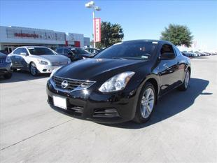 2010 Nissan Altima 2.5 S Coupe for sale in San Marcos for $15,988 with 61,610 miles.