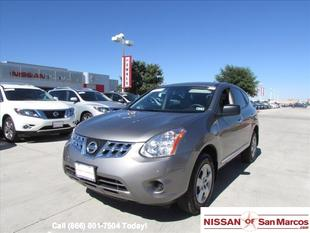 2013 Nissan Rogue S SUV for sale in San Marcos for $17,998 with 28,364 miles.