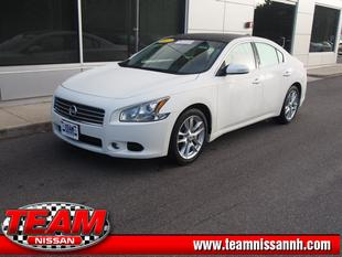 2011 Nissan Maxima SV Sedan for sale in Manchester for $21,279 with 32,577 miles.