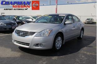2012 Nissan Altima 2.5 S Sedan for sale in Philadelphia for $14,995 with 43,550 miles.