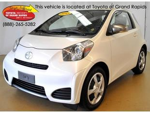 2013 Scion IQ Base Hatchback for sale in Grand Rapids for $12,777 with 3,344 miles.