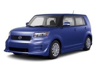 2012 Scion XB Base Wagon for sale in Savannah for $15,991 with 49,300 miles.