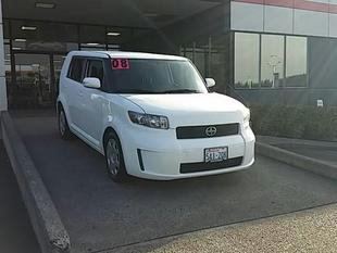 2008 Scion XB Wagon for sale in Vancouver for $12,403 with 55,731 miles.