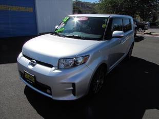 2012 Scion XB Base Wagon for sale in The Dalles for $13,994 with 40,833 miles.