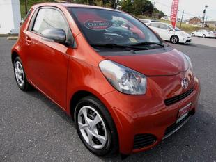 2012 Scion IQ Base Hatchback for sale in Staunton for $13,450 with 16,842 miles.