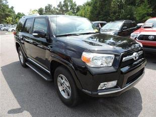 2011 Toyota 4Runner SR5 SUV for sale in North Charleston for $27,990 with 43,551 miles.