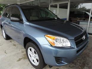 2011 Toyota RAV4 Base SUV for sale in North Charleston for $16,990 with 67,737 miles.