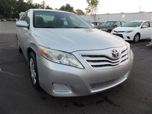 2011 Toyota Camry LE Sedan for sale in North Charleston for $14,990 with 59,235 miles.