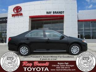 2013 Toyota Camry Sedan for sale in Kenner for $16,200 with 28,640 miles.