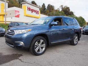 2011 Toyota Highlander Base SUV for sale in Pittsburgh for $32,991 with 18,149 miles.