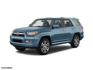 2011 Toyota 4Runner Limited SUV for sale in Pittsburgh for $31,991 with 51,823 miles.