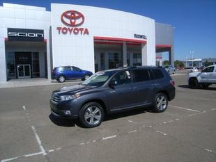2012 Toyota Highlander Base SUV for sale in Roswell for $30,895 with 40,718 miles.