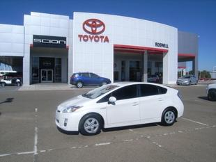 2011 Toyota Prius IV Hatchback for sale in Roswell for $22,995 with 40,591 miles.