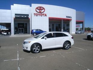 2013 Toyota Venza SUV for sale in Roswell for $21,995 with 40,021 miles.