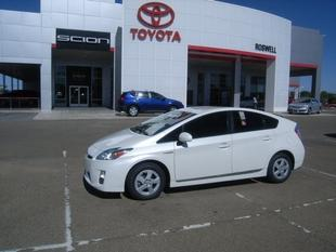 2011 Toyota Prius III Hatchback for sale in Roswell for $18,500 with 46,843 miles.