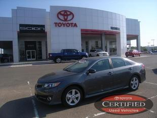2013 Toyota Camry Sedan for sale in Roswell for $21,500 with 23,286 miles.