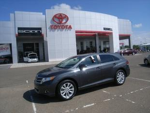 2013 Toyota Venza SUV for sale in Roswell for $21,500 with 38,241 miles.