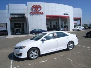 2014 Toyota Camry Sedan for sale in Roswell for $20,500 with 28,269 miles.