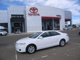 2011 Toyota Camry LE Sedan for sale in Roswell for $16,900 with 57,268 miles.
