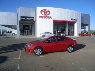 2014 Toyota Corolla Sedan for sale in Roswell for $21,500 with 15,552 miles.