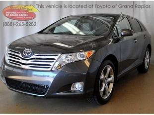 2009 Toyota Venza SUV for sale in Grand Rapids for $25,998 with 3,524 miles.