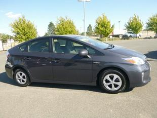 2013 Toyota Prius Hatchback for sale in Kennewick for $19,983 with 37,025 miles.