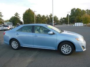 2013 Toyota Camry Sedan for sale in Kennewick for $16,982 with 32,385 miles.