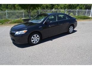 2011 Toyota Camry Hybrid Sedan for sale in Macon for $15,977 with 55,423 miles.