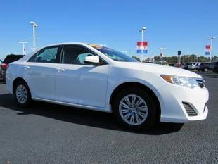 2013 Toyota Camry Sedan for sale in Macon for $15,977 with 39,929 miles.