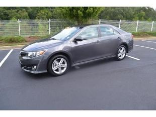 2014 Toyota Camry Sedan for sale in Macon for $17,877 with 22,816 miles.