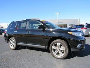 2011 Toyota Highlander Base SUV for sale in Macon for $30,477 with 60,027 miles.